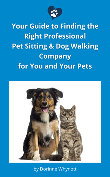 How to right Professional Pet Sitting & Dog Walking Company for you and your pets