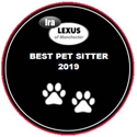 Best pet sitter in NH 2019