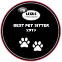 Best pet sitter in NH 2019